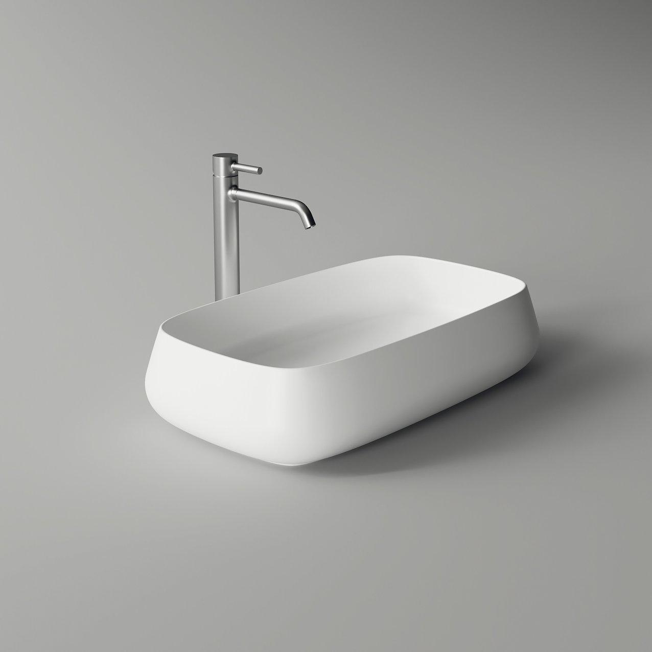 Lavabo NUR 60x35 cm