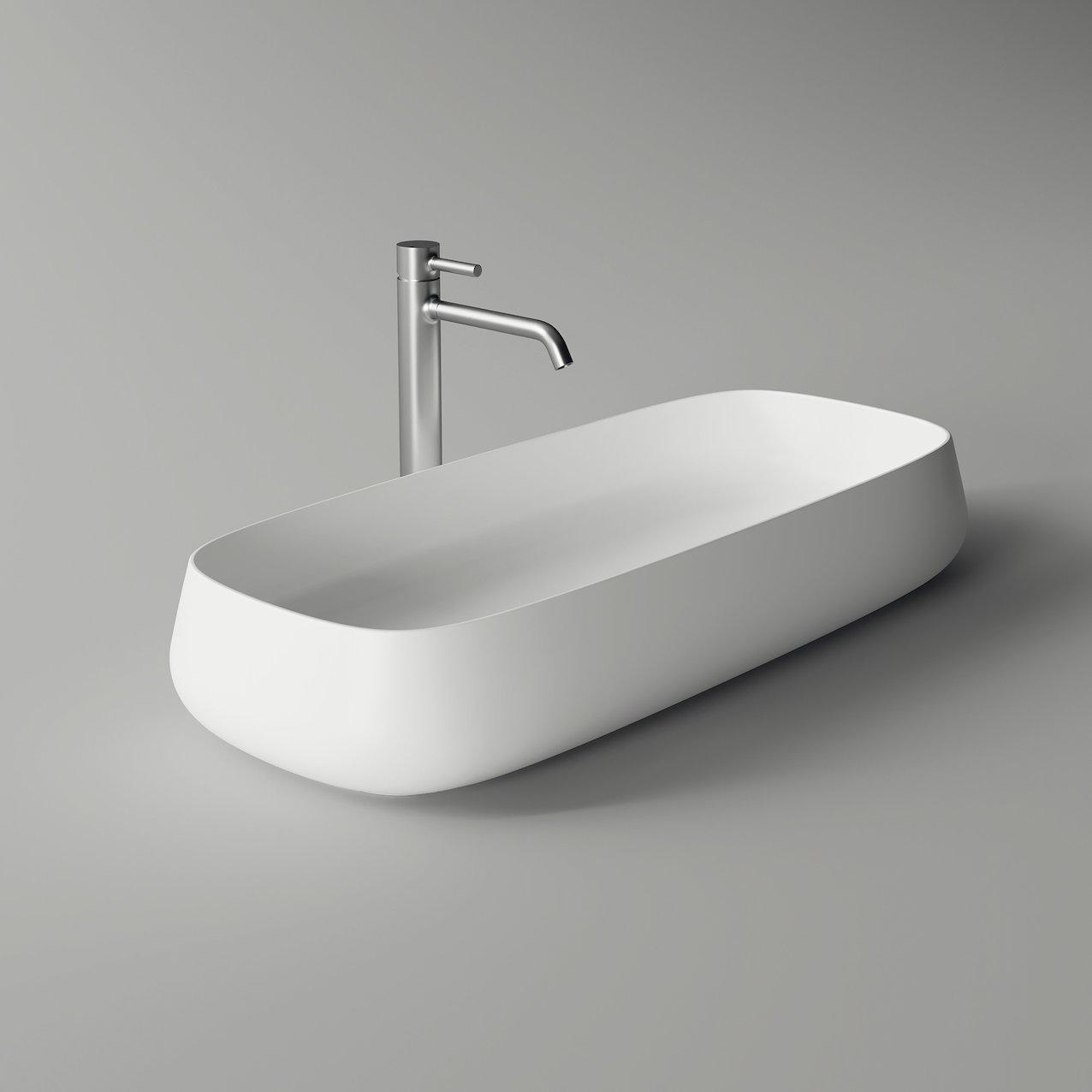 Washbasin NUR 80x36 cm
