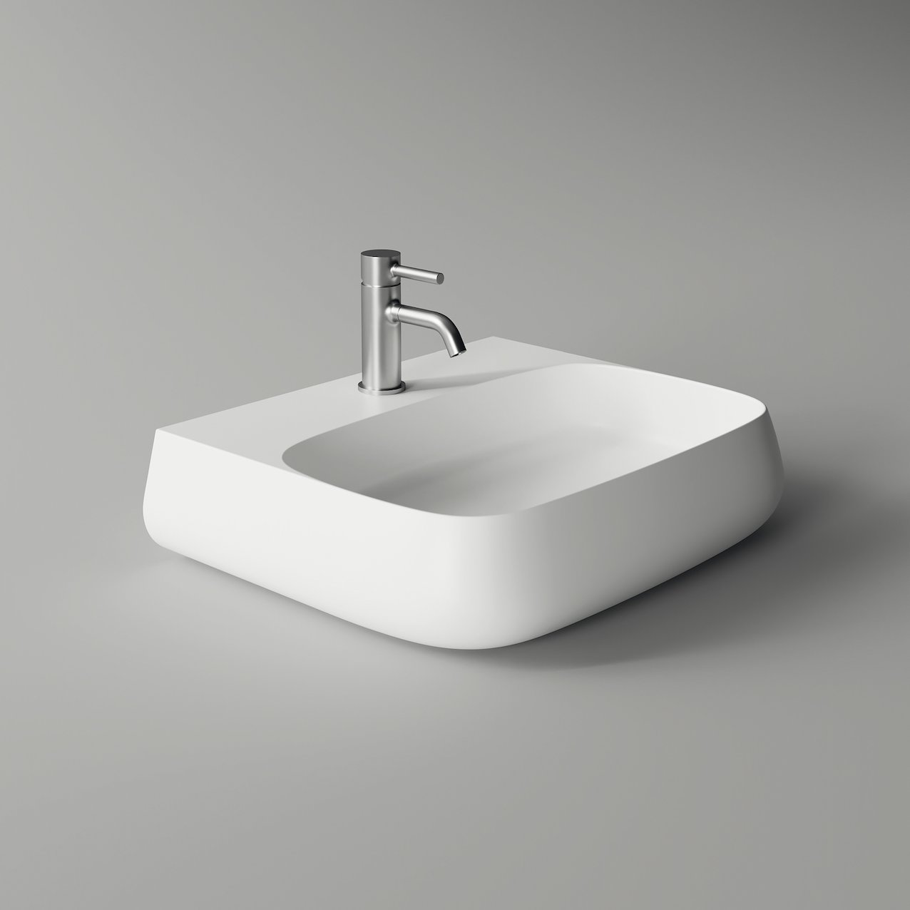 Lavabo NUR 55x45 cm