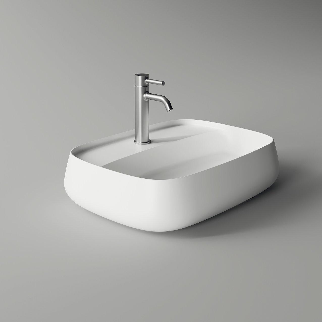 Washbasin NUR 60x45 cm