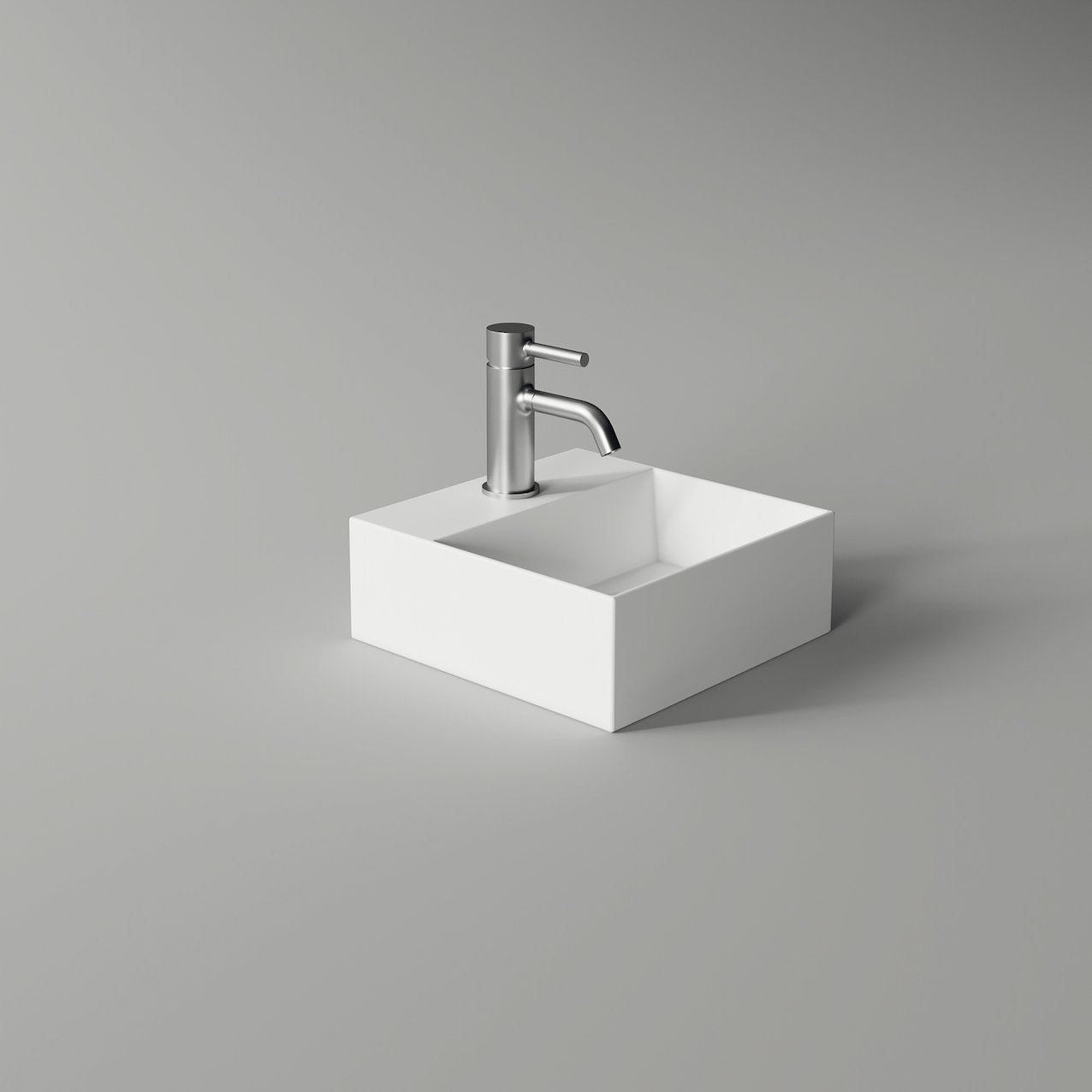 Lavabo SPY quadrato 30
