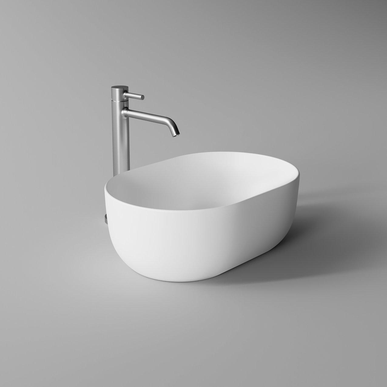 Lavabo UNICA ovale 45