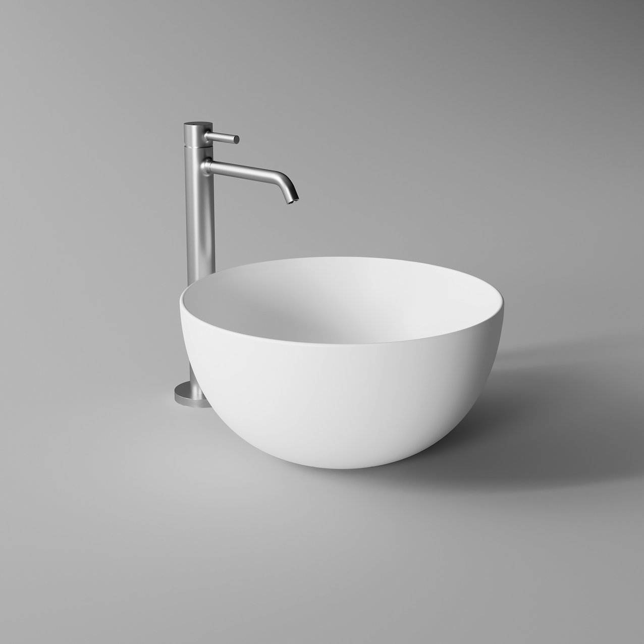 Washbasin UNICA bowl