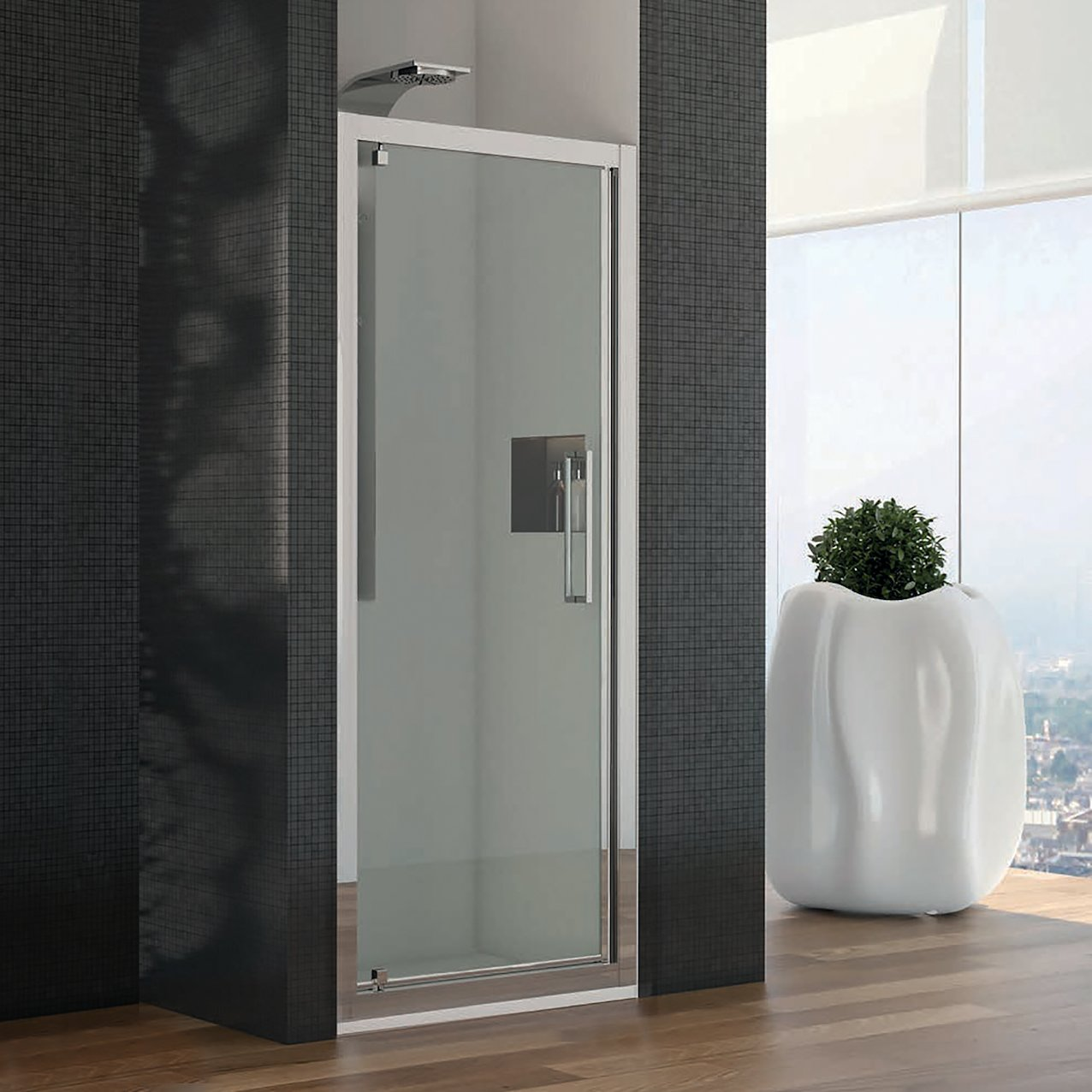 Pivot Shower Enclosure Vernal