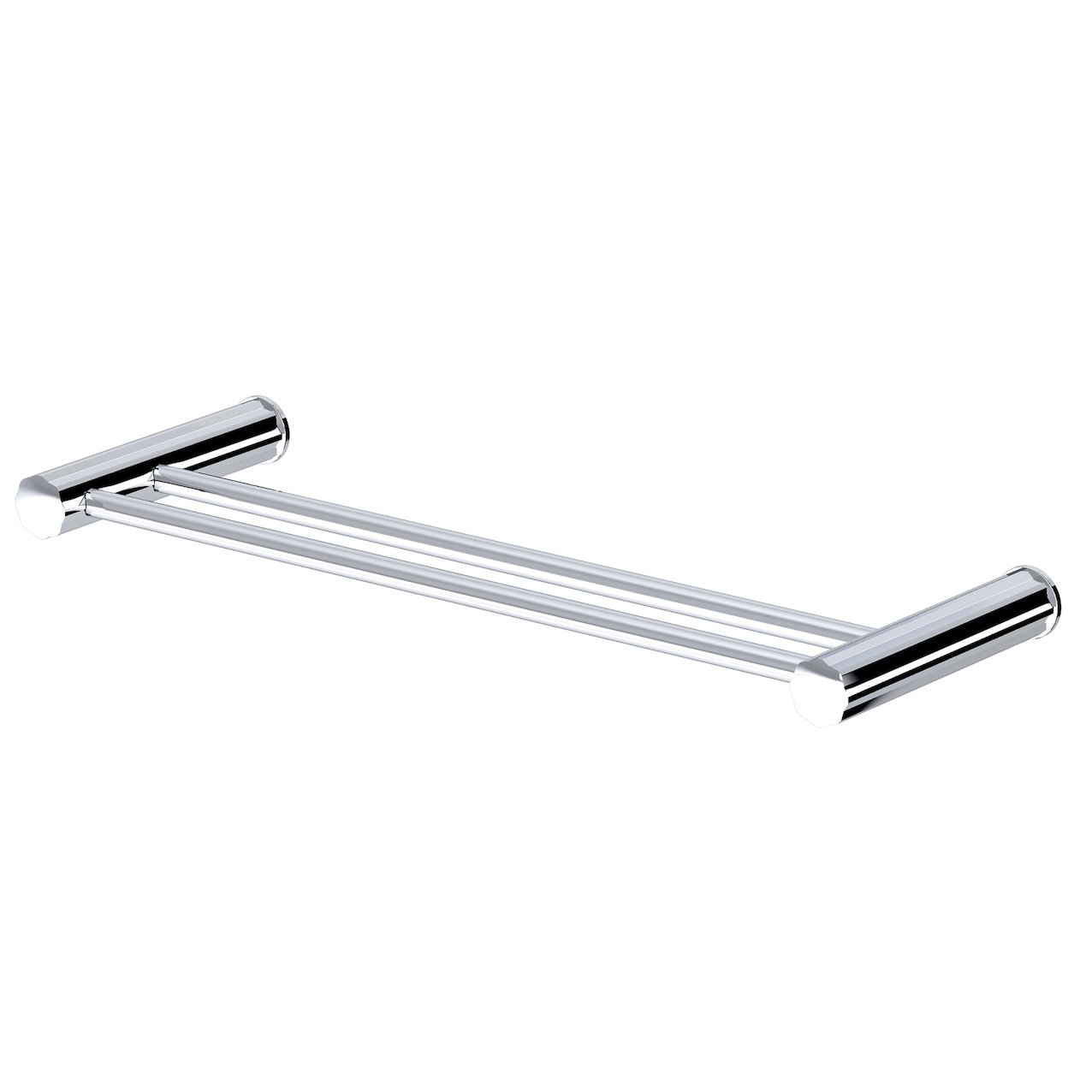 Double towel rack cm40 Corinthia