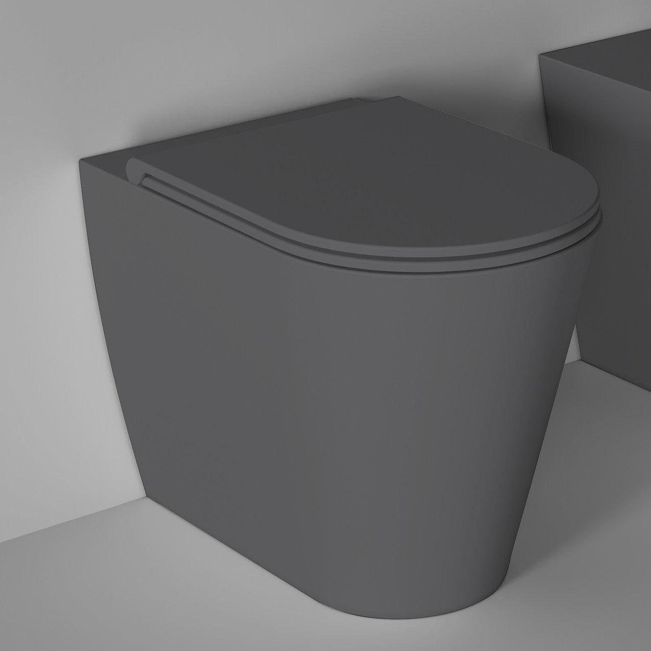 WC Hide Round filomuro