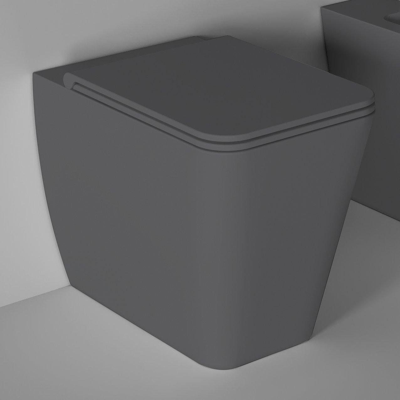 WC Hide Square filomuro