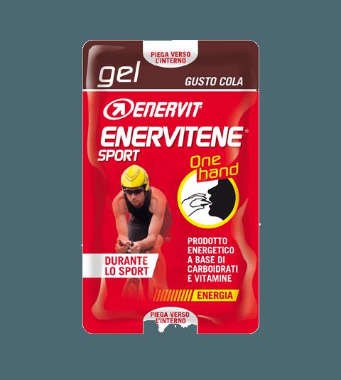 ENERVITENE SPORT GEL ONE HAND