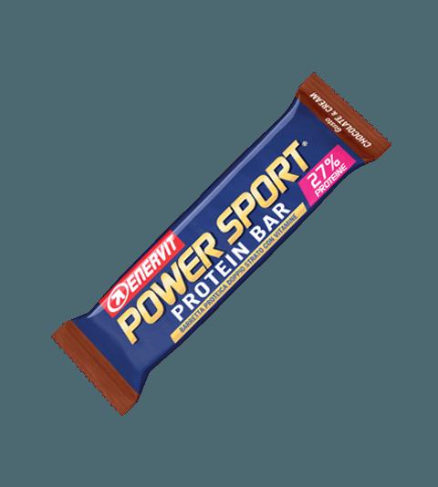 ENERVIT POWER SPORT PROTEIN BAR CHOCOLATE&CREAM