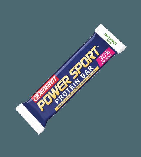 ENERVIT POWER SPORT PROTEIN BAR LEMON CAKE