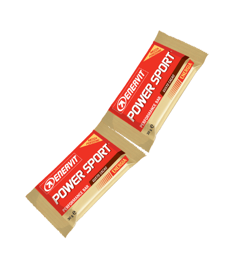 ENERVIT POWER SPORT DOUBLE CACAO - Cacao
