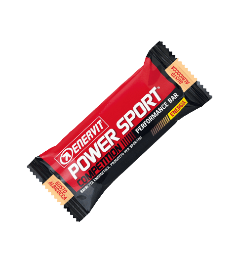 ENERVIT POWER SPORT COMPETITION ALBICOCCA