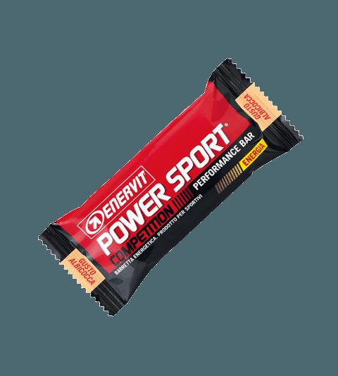 ENERVIT POWER SPORT COMPETITION ALBICOCCA