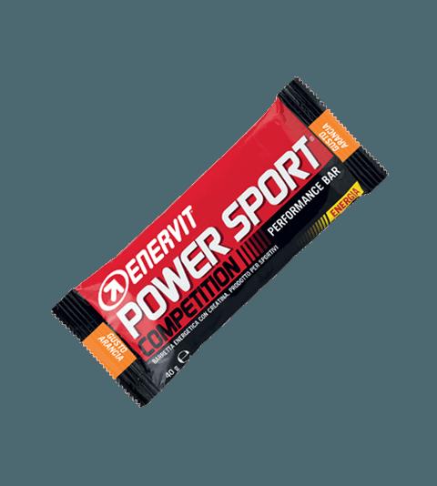 ENERVIT POWER SPORT COMPETITION ARANCIA