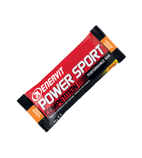 ENERVIT POWER SPORT COMPETITION ARANCIA - Arancia