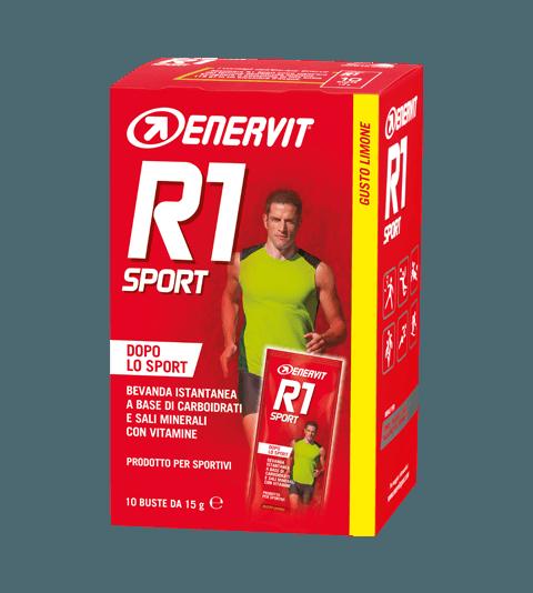 ENERVIT R1 SPORT