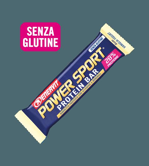 ENERVIT POWER SPORT PROTEIN BAR VANIGLIA – YOGURT