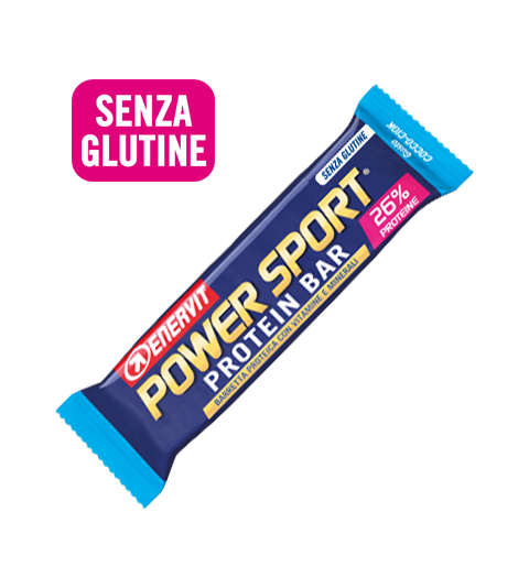 ENERVIT POWER SPORT PROTEIN BAR COCCO-CIOK
