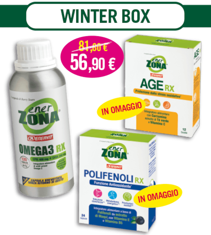 ENERZONA WINTER BOX
