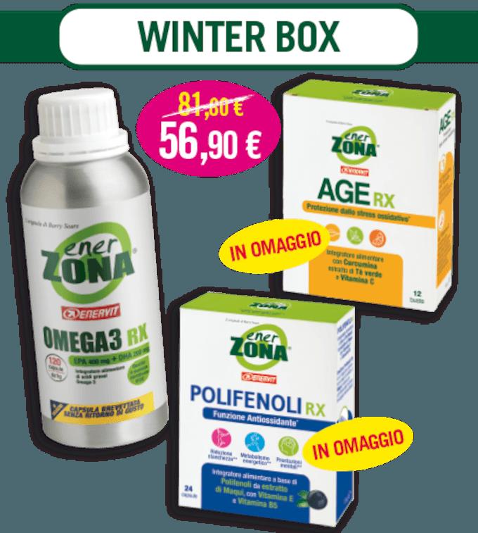 ENERZONA WINTER BOX