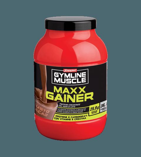 ENERVIT GYMLINE MUSCLE MAXX GAINER