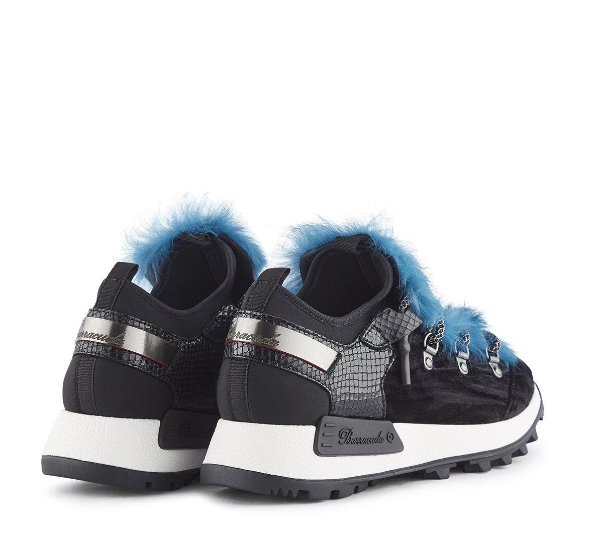 Sneaker Barracuda Denali