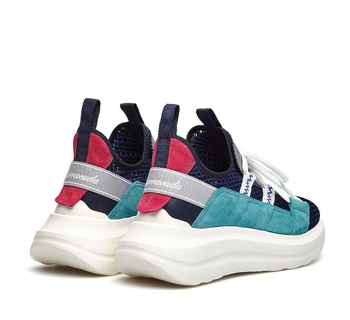 Sneaker Barracuda Freedom
