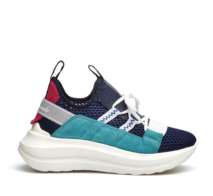 Sneaker Barracuda Freedom