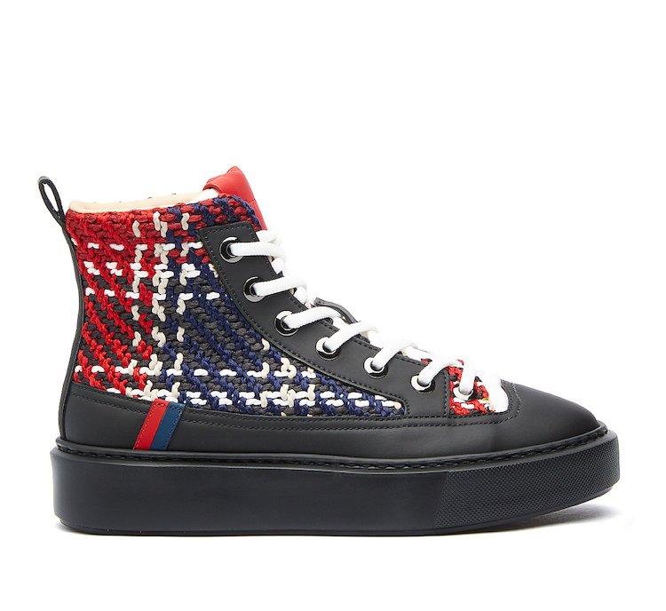 Barracuda Bird Sneaker