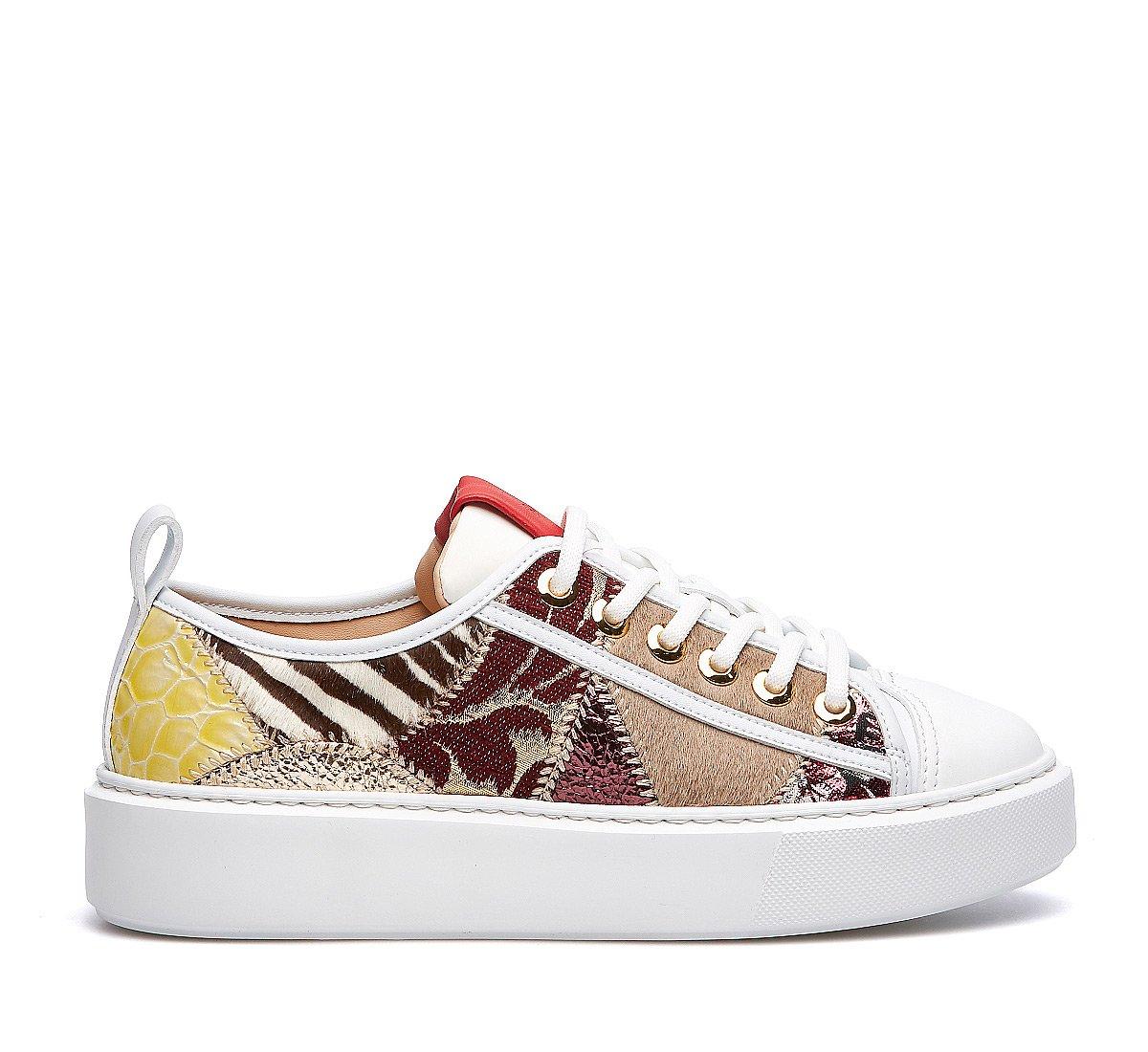 Sneaker Barracuda 15-Love