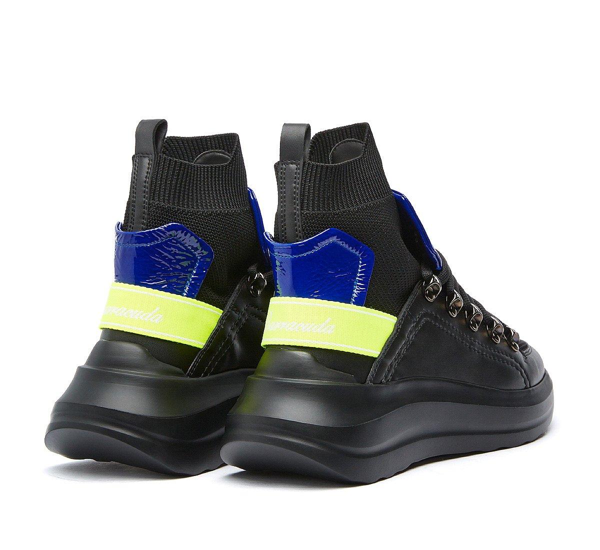 Sneaker Barracuda Freedom 3