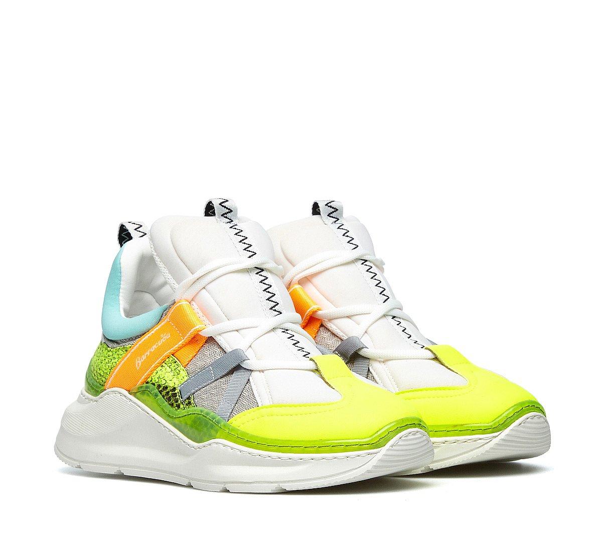 Barracuda Happiness sneakers