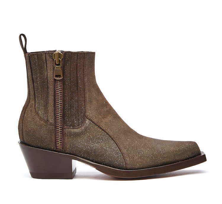 Barracuda Texan boots