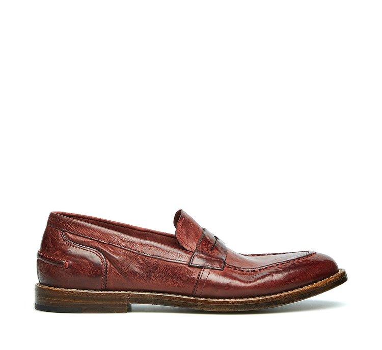 Barracuda Vintage moccasins