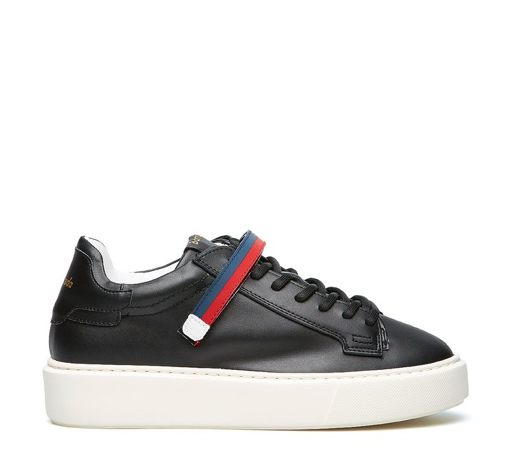"Sneaker Barracuda ""15 - 0"""