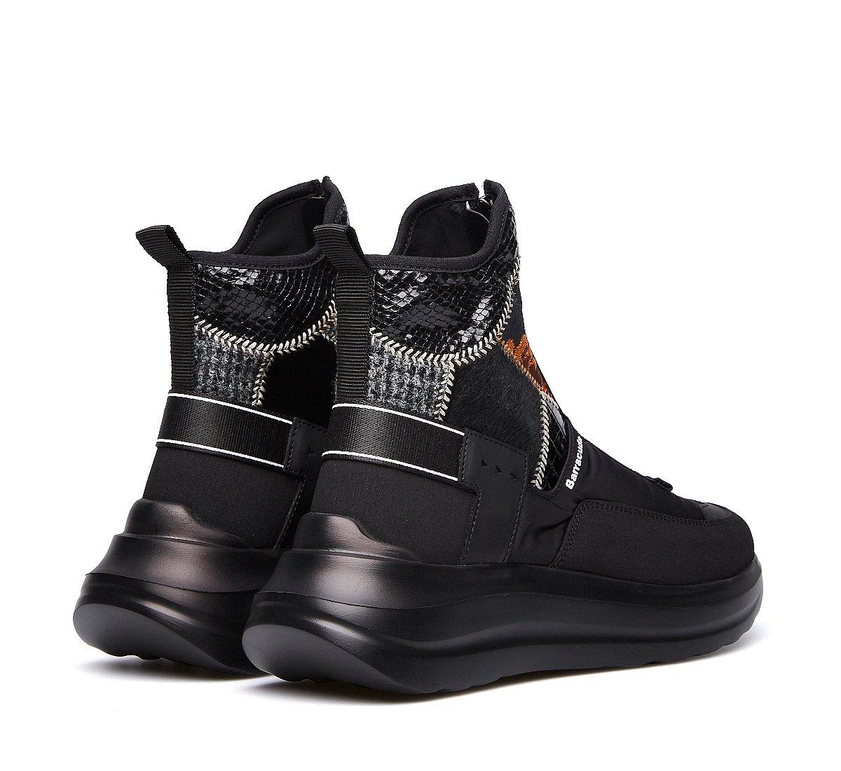 Sneaker Barracuda WINDY