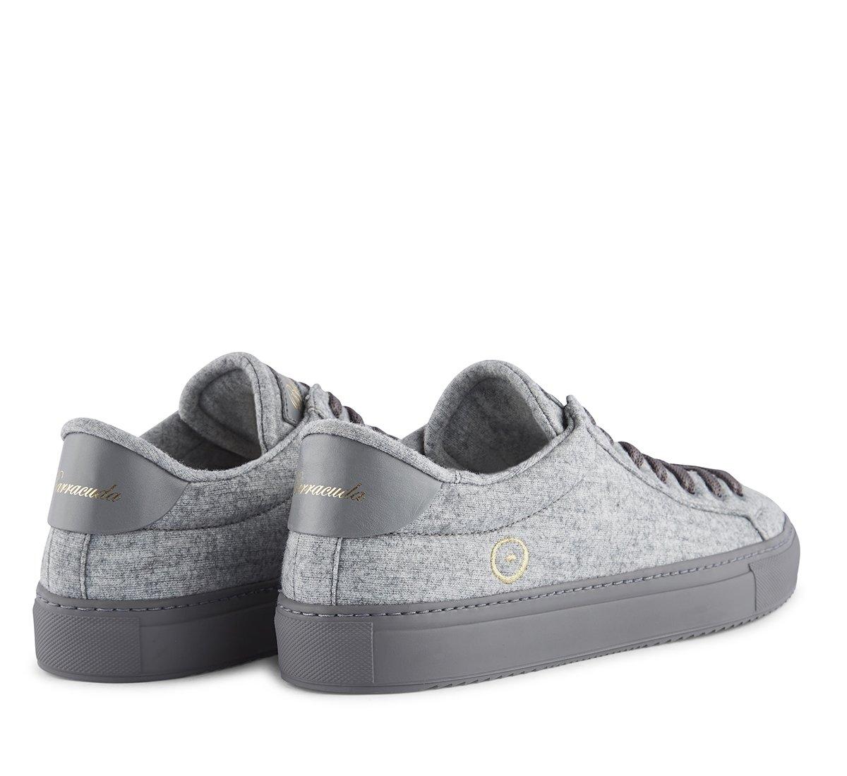 Breathable/dry sneaker by Reda Active Merino Wool