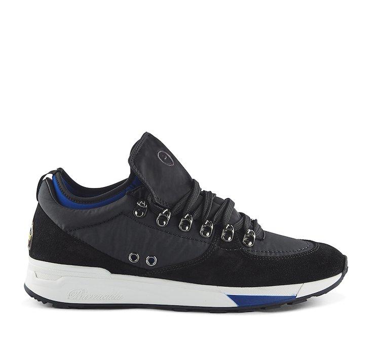 Sneaker Barracuda #StraightLines