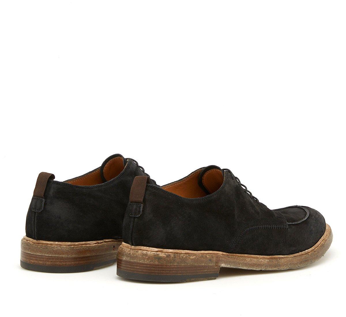 Туфли на шнуровке Barracuda Vintage