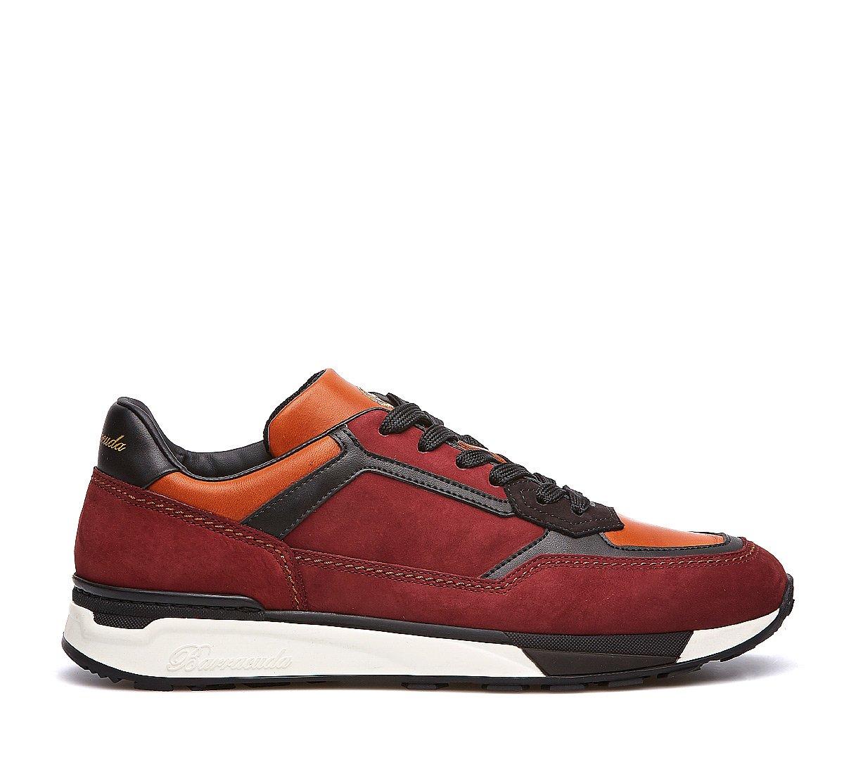 Sneaker Barracuda Gene