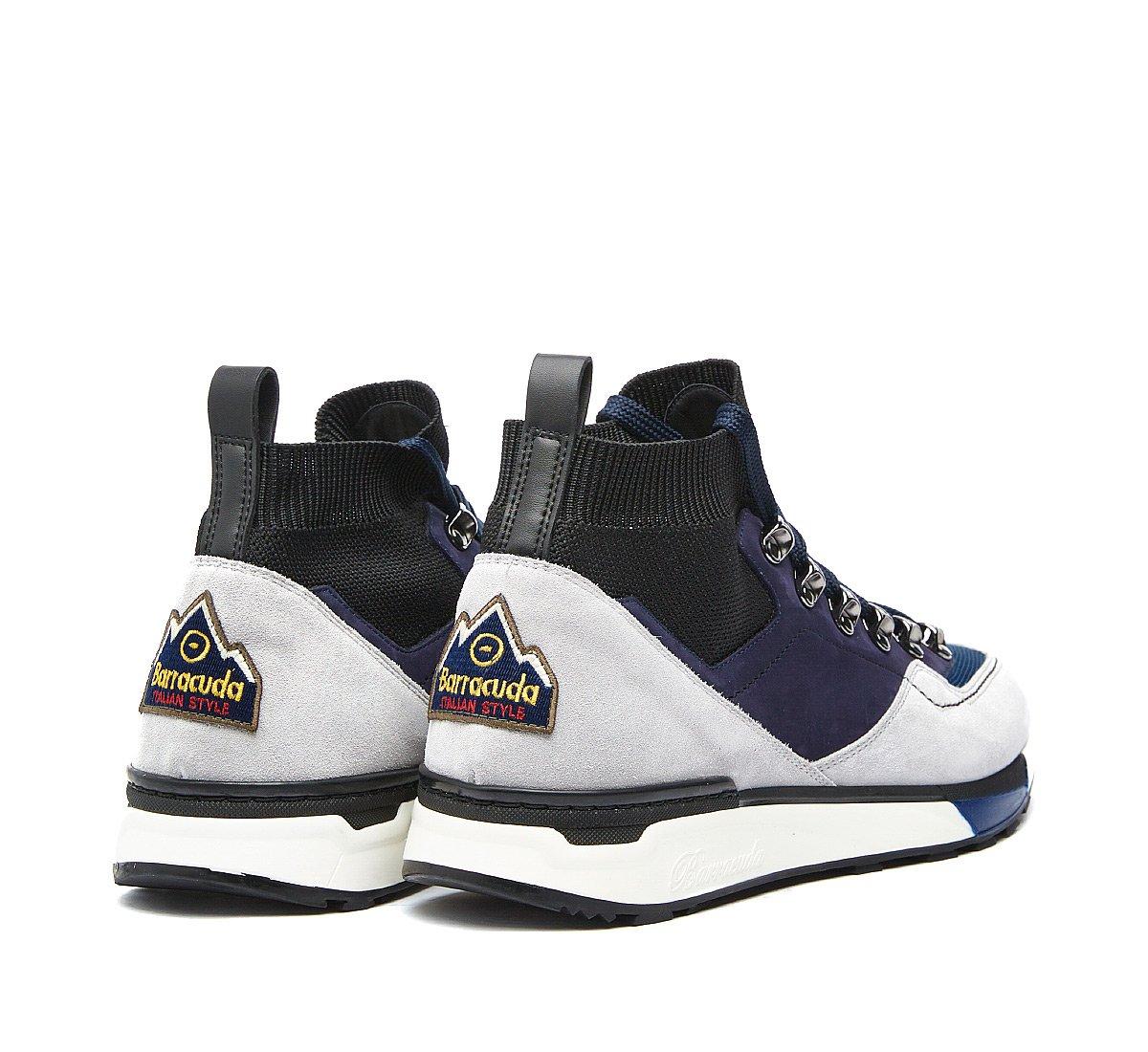 Sneaker Barracuda Mercury
