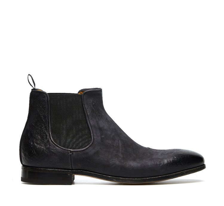 Barracuda Beatles boots in soft calfskin
