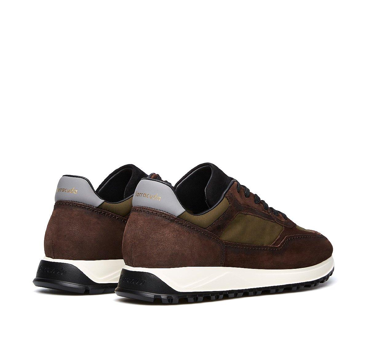 Barracuda Kepler sneakers