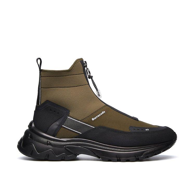 Sneakers Barracuda Windy