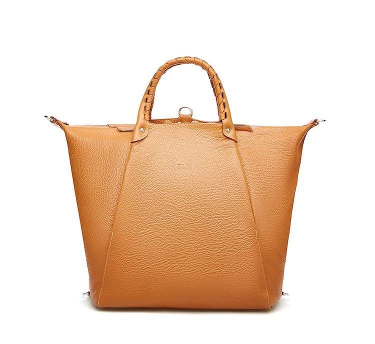 Bag in calf