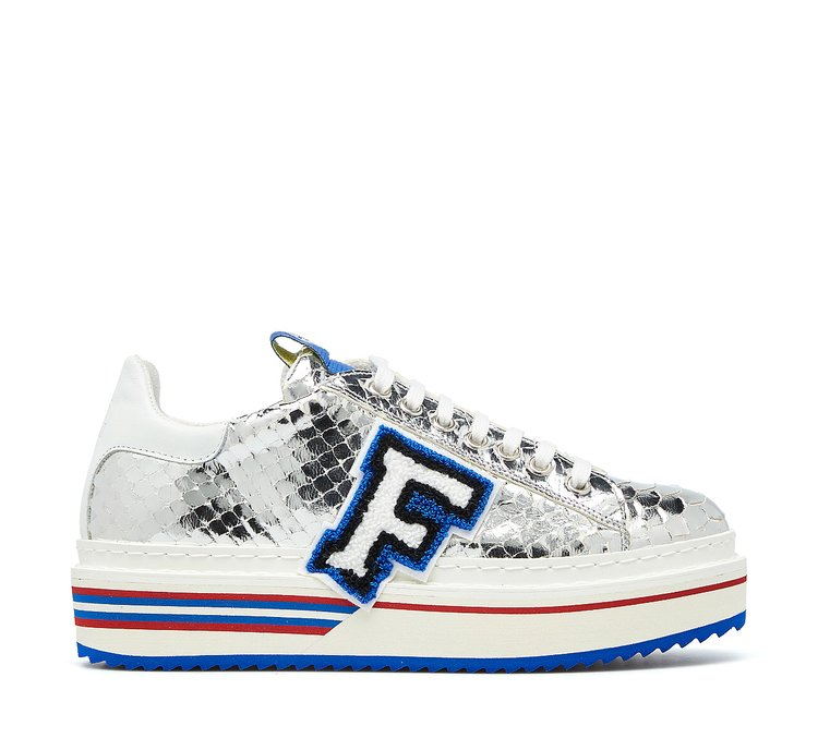 Fabi Sandy sneakers