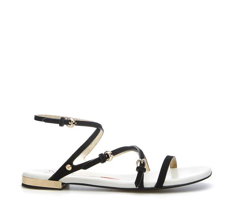 Sandalo flat