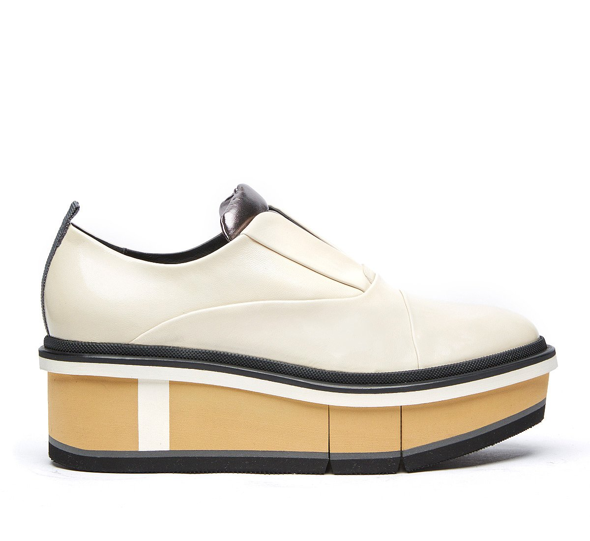 Fabi MICRO Oxford shoe