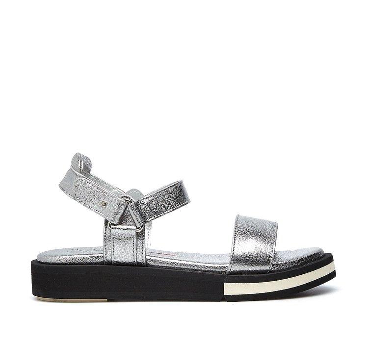 Sandalo in vitello