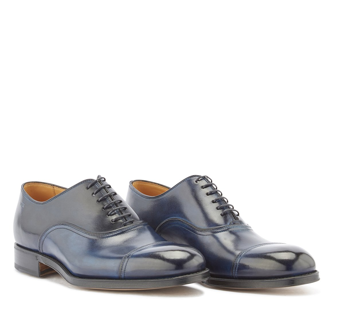 Oxford Flex Goodyear in vitello